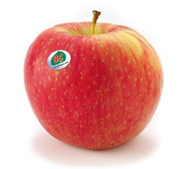 Red And Yellow Apples Name